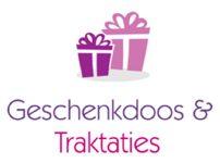 Geschenkdoos en Traktaties